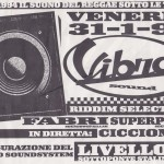 Vibra @ Livello 57 31/1/97 - New Sound System Launch