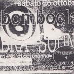 Vibra @ Pergola 26/10/96 ls Bass fi Mass