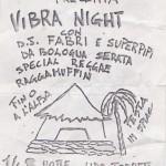 Vibra @ Giamaica Beach