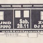 Vibra @ Zona Dopa 28/11/98
