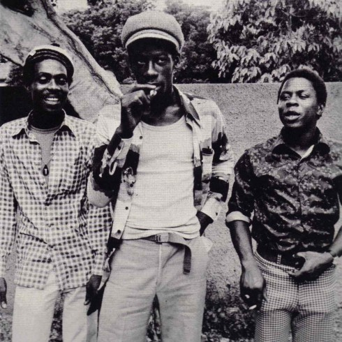 Exploring some of the greatest vocal duos, trios and even quartet, of 70s jamaican roots music. Sweet music for your stereo! Enjoy! DOWNLOAD THE PODCAST (right click to save) Playlist […]
